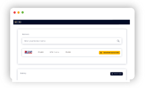 Run user centric personalised offers